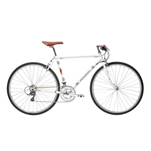 LR01-ROAD универсален бял